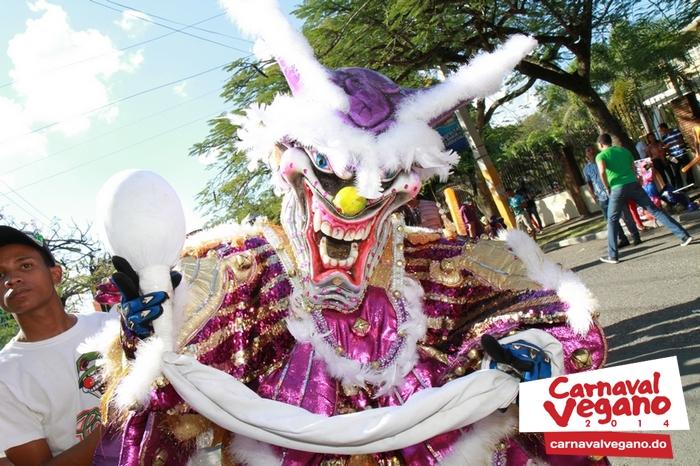 2do Domingo Carnaval Vegano 2014 (34)
