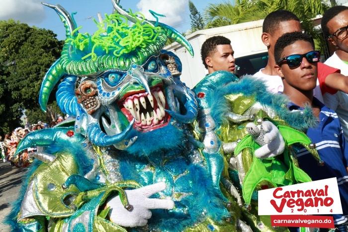 2do Domingo Carnaval Vegano 2014 (39)