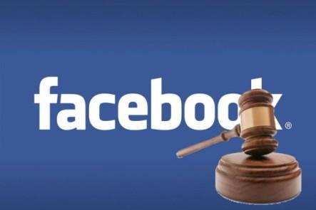 Familia holandesa denuncia a Facebook por violación de patentes