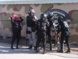Tensión en la frontera por intento de paso de cientos de haitianos559d58ae6_300x226