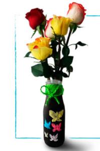 5-pasos-para-hacer-un-florero-personalizado-hana-flowers