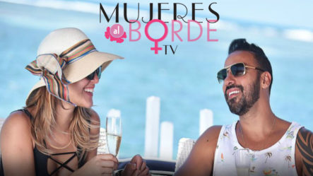 """Jhoel López Nos Habla Sobre Su Reality Show """"The Baby´s Life El Reality""""  En Mujeres Al Borde Con Ingrid Gómez 5/5"""
