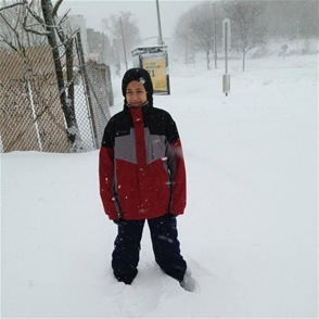 Niño de padres banilejos figura entre víctimas de tormenta en EE.UU.