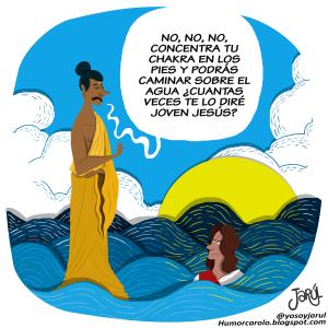 #76--Buda-le-enseña-a-caminar-a-jesús-sobre-el-agua-copia