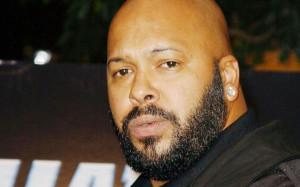 Seis disparos recibió el productor Suge Knight en la fiesta de Chris Brown