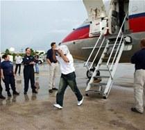 EE.UU. Repatria Hoy 79 Ex Convictos Dominicanos