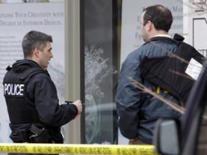 El tiroteo tuvo lugar en una institución educativa, sin embargo, aparentemente el incidente no tuvo relación alguna con la escuela