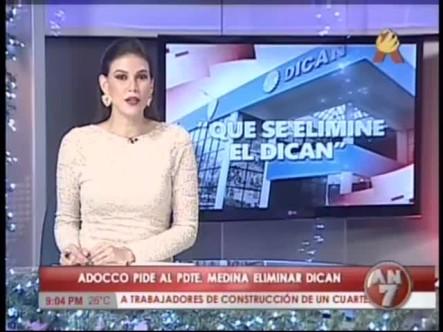 Agentes De DICAN Protegen A Narcotraficantes Y Debe Ser Eliminada, Según Alianza Contra La Corrupción #Video