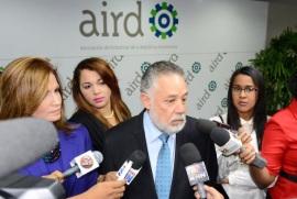 AIRD Considera Alarmante La Caída De Exportaciones
