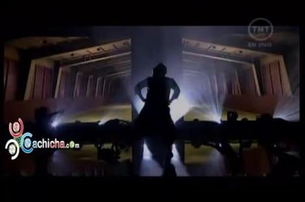 Presentación de PSY – Gangnam Style (Baile del Caballo) American Music Awards 2012 #Vídeo