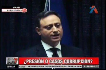 Debido A La Presión Ciudadana, La Procuraduría Comienza Los Interrogatorios En Caso Corrupción ODEBRECHT RD