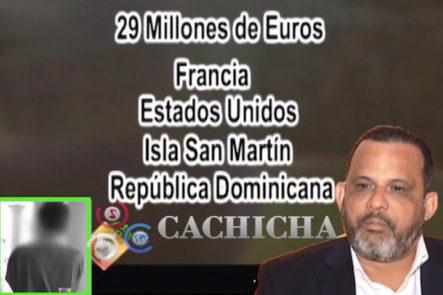 «Zona 5»: El Niño Más Rico De La Rep. Dominicana Sufre Una Grave Enfermedad, Pero No Puede Usar Su Dinero Ya Que Un Abogado Lo Tiene Retenido