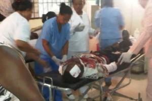 Accidente Fatal