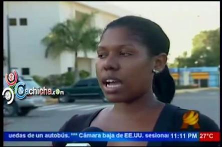 Adolescente De 15 Años Recibe Una Puñalada En El Cuello Por Romper Un Celular #NoticiaSIN #Video