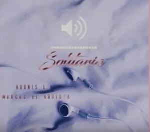 """Adonis L.A & Michael El Artista – """"Solitaria"""" 2017 *NEW* #DomingoDeTalentos"""
