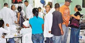 Advierten rara enfermedad afecta RD