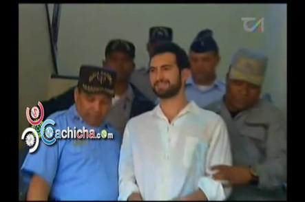 Al Pobre Karim Abú Naba'a Le Da Un Yeyo Y Lo Internan En Clínica #Video