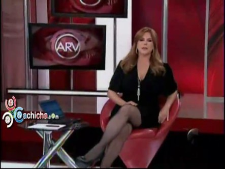 Al Rojo Vivo Noticiero Internacional Se Hace Eco Del Caso De Martha Heredia @MariaCelest