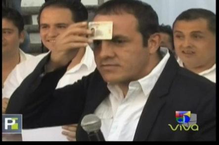 Ex-Futbolista Y Alcalde Está En Medio De Un Escándalo Por Acusaciones En Su Contra De Homicidio