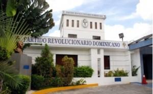 Alcaldes del PRD crean movimiento por la unidad del partido