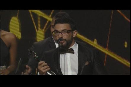 Alex Done Y Yaritza Reyes Prensentan Nominados A Bailarin-a Clásicos, Mejor Coreógrafo, Producción Escénica