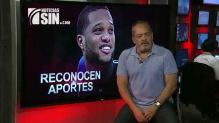 Alfonso Rodríguez: Aportes De Robinson Canó #Video