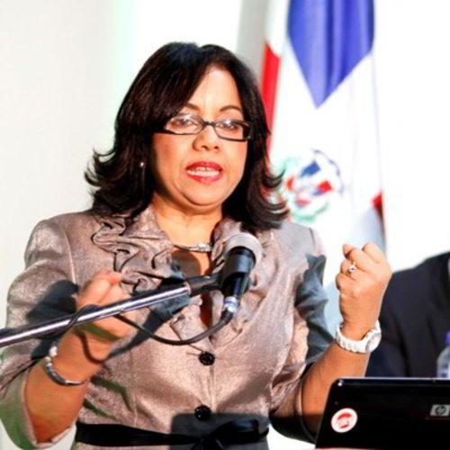 Altagracia Paulino.