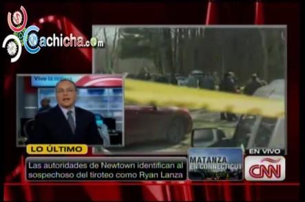Han Creado Varias Páginas De Facebook En Apoyo Al Autor De La Masacre De Connecticut #RyanLanza #Vídeo