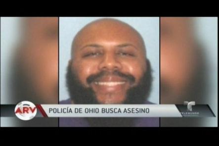Ohio: ¡Imágenes Brutales! Hombre Asesina Anciano En Plena Transmisión De Facebook