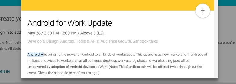 Android-M-actualización