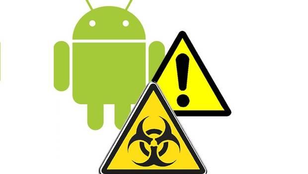 Existen palabras que advierten de su presencia en un dispositivo y es capaz de robar y enviar SMS.