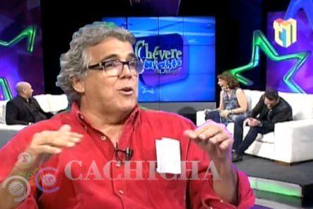 Angel Muñiz En Chévere Nights Hablando Sobre Su Nuevo Proyecto Cinematográfico Que Habla Sobre La Corrupción