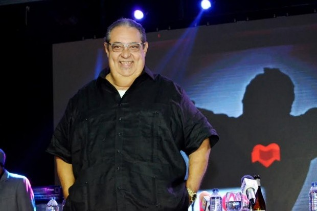 Anthony Rios