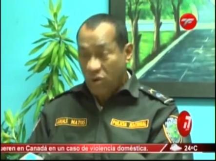 Apresan A Lugarteniente De Los Hermanos López Méndez Con Uzzis #Video