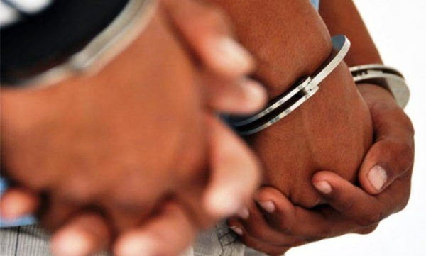 Arrestan