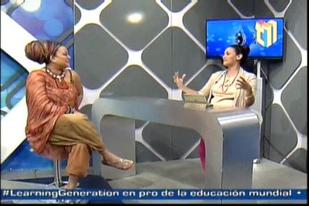 Wanda Sánchez Entrevista A Diomary La Mala