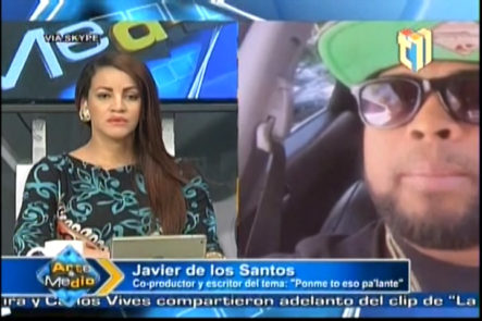 """Entrevista Al Co-Productor del Tema """"Ponme To' Eso Pa'lante"""" donde dice que El Chuape le debe el 50% de las ganancias"""