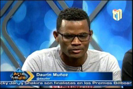 La Respuesta De Daurín Muñoz Luego De Ser Atacado En El Show Del Mediodía