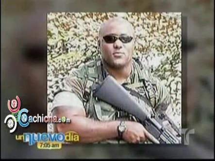 Tiroteo entre la policía de EE.UU. y el ex agente Dorner, buscado por la muerte de tres personas