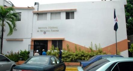 Sarita Valdez Denuncia Que El Ministerio Público Excluye A Patología Forense De Las Autopsias