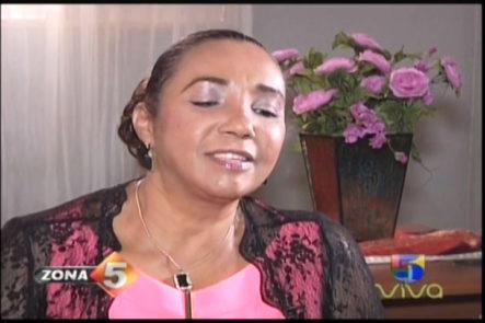 «Zona 5»: Belkis Castillo, La Líder Religiosa Que Brinda Ayuda A Los Enfermos Mentales A Través Del Hogar Emaús