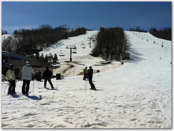 Justin Bieber intenta rentar una montaña para poder esquiar solo