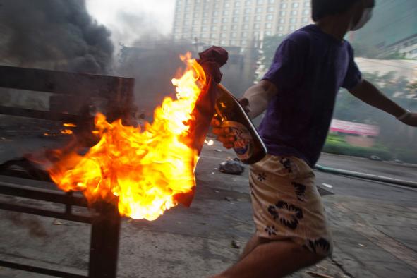 Bomba-Molotov