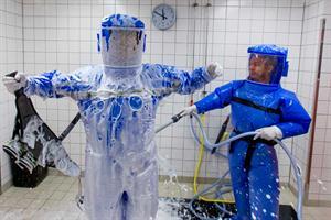 Brote De Ebola