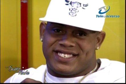 Nelson Javier Vuelve A Entrevistar A Bulin47 En Su Programa