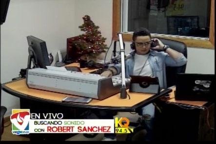 Robert Sanchez Analiza El Suicidio anunciado por Cristian Casablanca