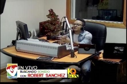 Robert Sanchez Revela que Tueska y Evelio se reconciliaron