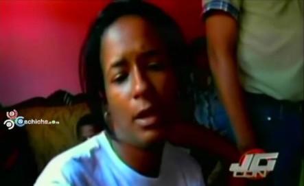 Menor De 12 Años Se Quita La Vida Por El Amor De Una Joven De 18 Años #Video