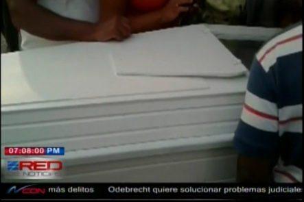 Recuperan Otro Cadáver De Los Desaparecidos En La Yola Que Zozobró