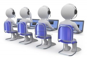 Call-Centers